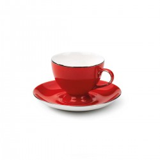 Korkmaz - Korkmaz Classic 6'lı Kahve Fincan Takımı