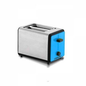 Korkmaz - Korkmaz Duofetta Mavi Ekmek Kızartma Makinesi