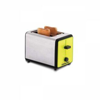 Korkmaz - Korkmaz Duofetta Sarı Ekmek Kızartma Makinesi