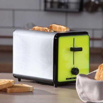Korkmaz - Korkmaz Duofetta Sarı Ekmek Kızartma Makinesi (1)
