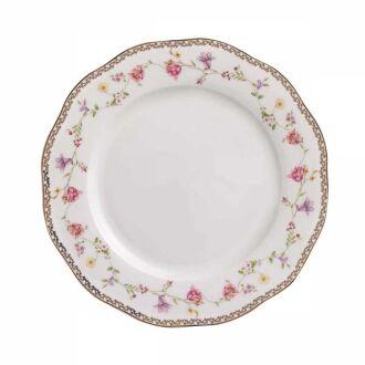 Korkmaz - Korkmaz Flora Collection 42 Parça Yuvarlak Kahvaltı Takımı