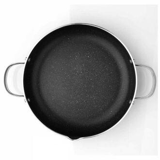 Korkmaz - Korkmaz Galaksi 18 cm Omlet (1)
