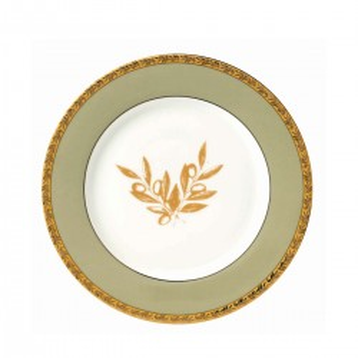 Korkmaz - Korkmaz Imperial Collection 92 Parça Yuvarlak Yemek Takımı (1)
