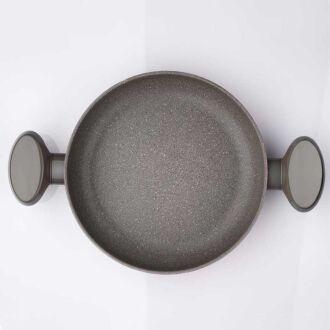Korkmaz - Korkmaz Mia Manolya 22 cm Omlet (1)