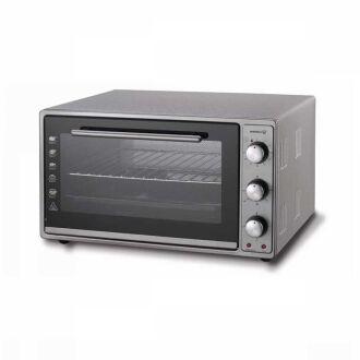 Korkmaz - Korkmaz Oveny Compact Fırın