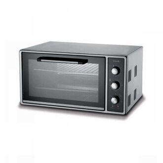 Korkmaz - Korkmaz Oveny Plus Fırın