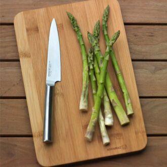 Korkmaz - Korkmaz Pro-Chef 20 cm Dilimleme Bıçak