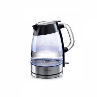 Korkmaz - Korkmaz Retro Elektrikli Su Isıtıcı (1)