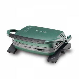 Korkmaz - Korkmaz Tostkolik Yeşil Tost Makinesi