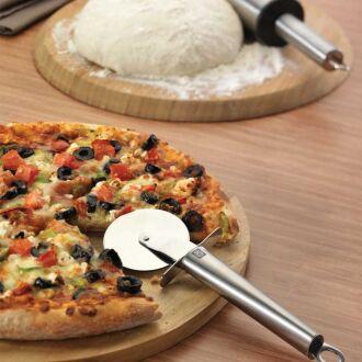 Korkmaz Twisty Pizza Dilimleyici