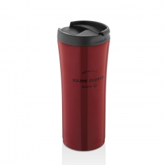Korkmaz Freedom Colours Kırmızı Mug