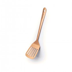 Korkmaz Twisty Rosa Gold Spatula