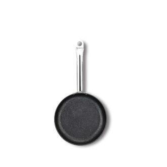 Korkmaz Proline Nero 20x4.0 cm Nero cm Tava
