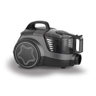 Korkmaz Cosmos Premium Antrasit/Siyah Elektrikli Süpürge - Thumbnail