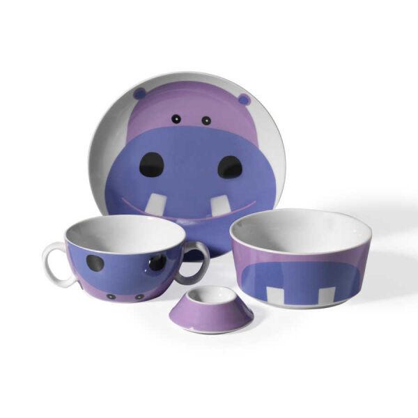 Korkmaz Bambino Collection Porselen Seti