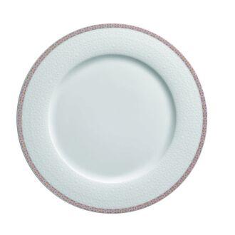 Korkmaz - Korkmaz Bianca Collection 86 Parça Yuvarlak Yemek Takımı (1)