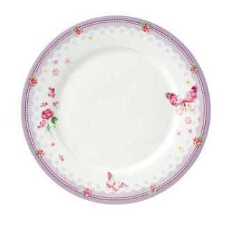 Korkmaz - Korkmaz Dream Collection 30 Parça Yuvarlak Kahvaltı Takımı (1)