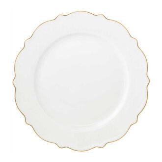 Korkmaz Eliza Collection 60 Parça Yuvarlak Yemek Takımı - Thumbnail