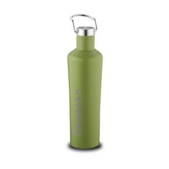 Korkmaz Essentials 500 Ml Yeşil Şişe - Thumbnail