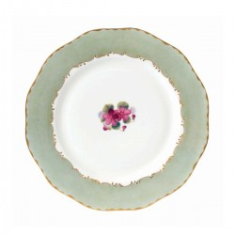 Korkmaz Flora Collection 86 Parça Yuvarlak Yemek Takımı - Thumbnail
