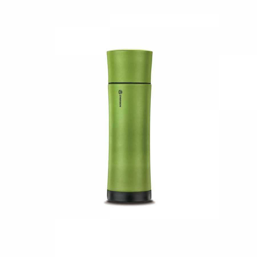 Korkmaz Freedoom 450 ml / Yeşil Termos