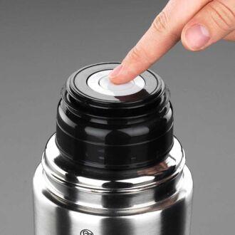Korkmaz Freedoom 850 ml / Inox Maxi Termos - Thumbnail