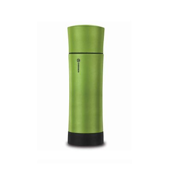 Korkmaz Freedoom 850 ml / Yeşil Maxi Termos