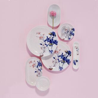 Korkmaz Gardena Collection 28 Parça Kahvaltı Takımı - Thumbnail