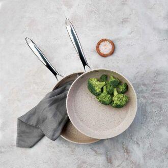 Korkmaz - Korkmaz Granita 28 cm Tava (1)