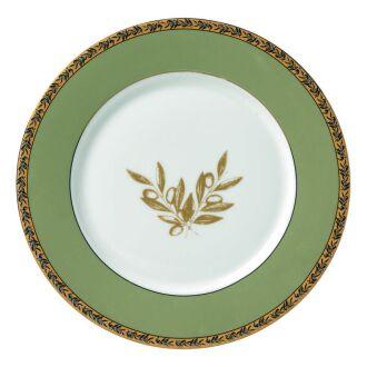 Korkmaz Imperial Collection 92 Parça Yuvarlak Yemek Takımı - Thumbnail