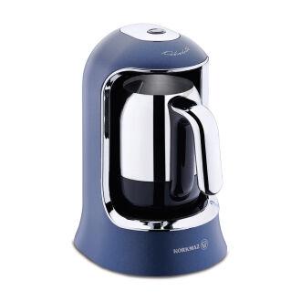 Korkmaz Kahvekolik Azura Otomatik Kahve Makinesi - Thumbnail