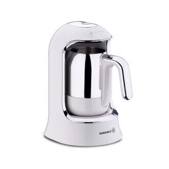 Korkmaz Kahvekolik Otomatik Kahve Makinesi Vanilya - Thumbnail