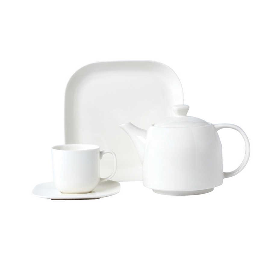 Korkmaz Kappa Collection 30 Parça Kahvaltı Takımı