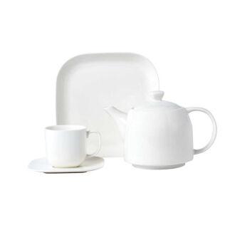 Korkmaz - Korkmaz Kappa Collection 30 Parça Kahvaltı Takımı (1)