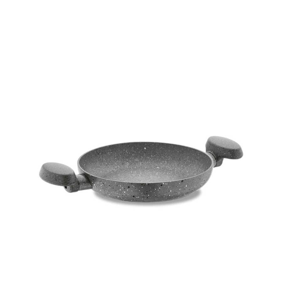 Korkmaz Mia Granit 22 cm Omlet