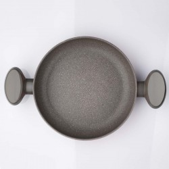 Korkmaz - Korkmaz Mia Manolya 20 cm Omlet (1)