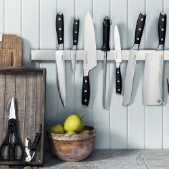 Korkmaz - Korkmaz Multi Blade Bıçak Seti (1)