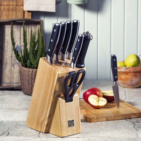 Korkmaz Multi Blade Bıçak Seti