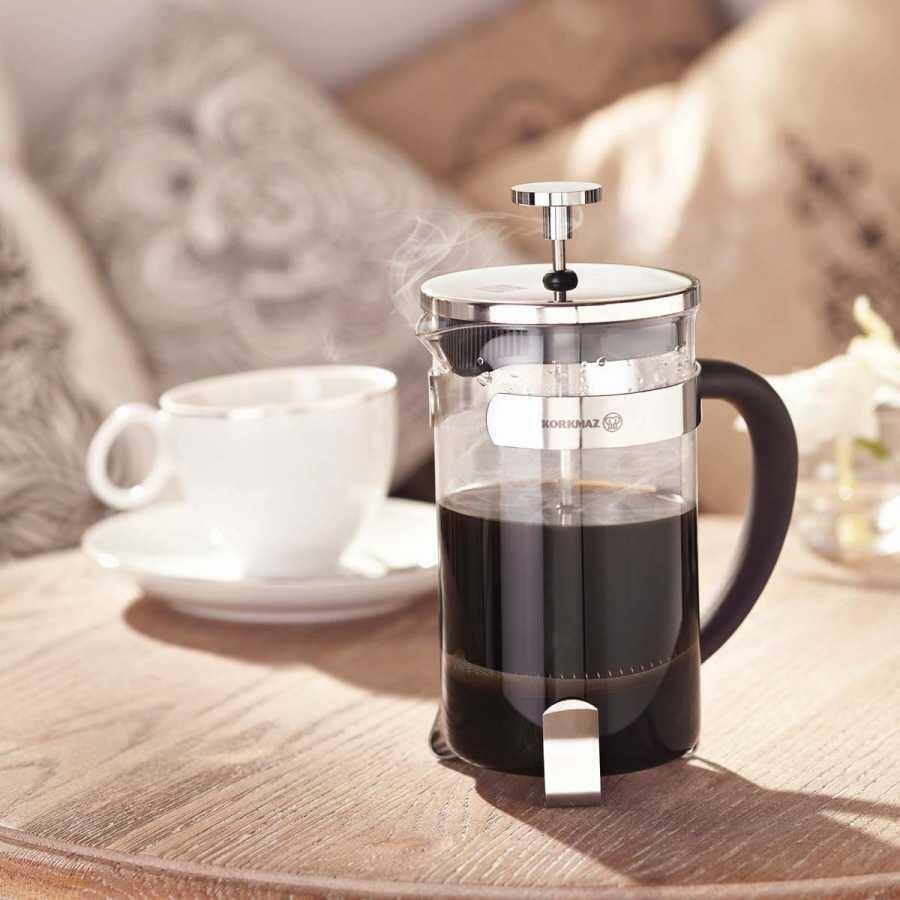 Korkmaz Pressa 600 ml Kahve Presi