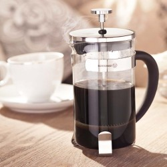 Korkmaz - Korkmaz Pressa 800 ml Kahve Presi (1)