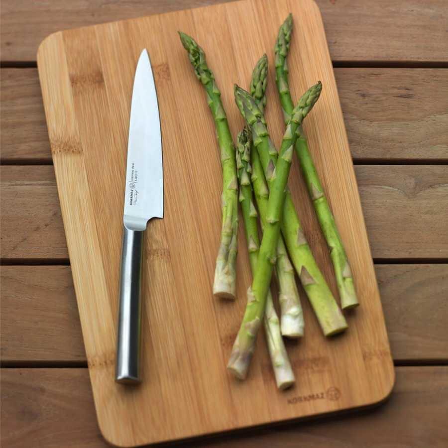 Korkmaz Pro-Chef 9 cm Soyma Bıçak