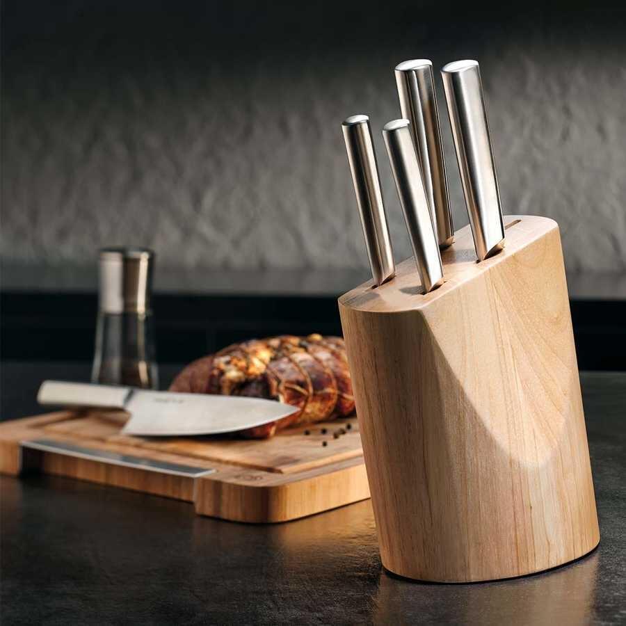 Korkmaz Pro-Chef Bıçak Seti