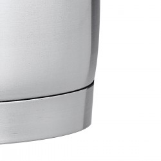 Korkmaz Proline 16x10 cm Satin Tencere - Thumbnail
