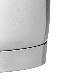 Korkmaz Proline 20x12 cm Kapaklı Sos Tenceresi - Thumbnail