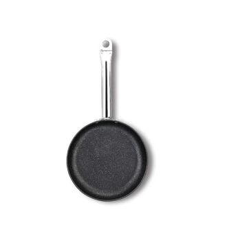 Korkmaz Proline Nero 24x4.7 cm Tava - Thumbnail