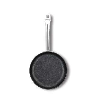 Korkmaz Proline Nero 26x5.5 cm Tava - Thumbnail
