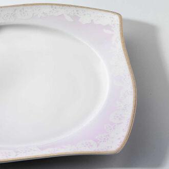 Korkmaz - Korkmaz S Collection 86 Parça Yemek Takımı (1)