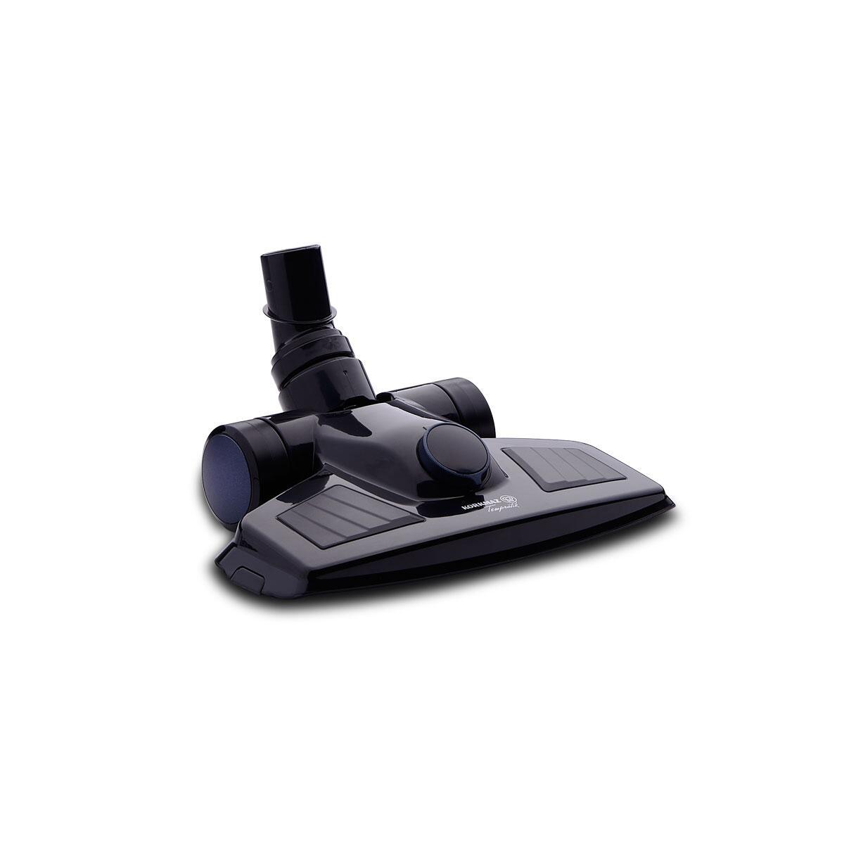 Korkmaz Tempratik Dikey Azura/Siyah Elektrikli Süpürge