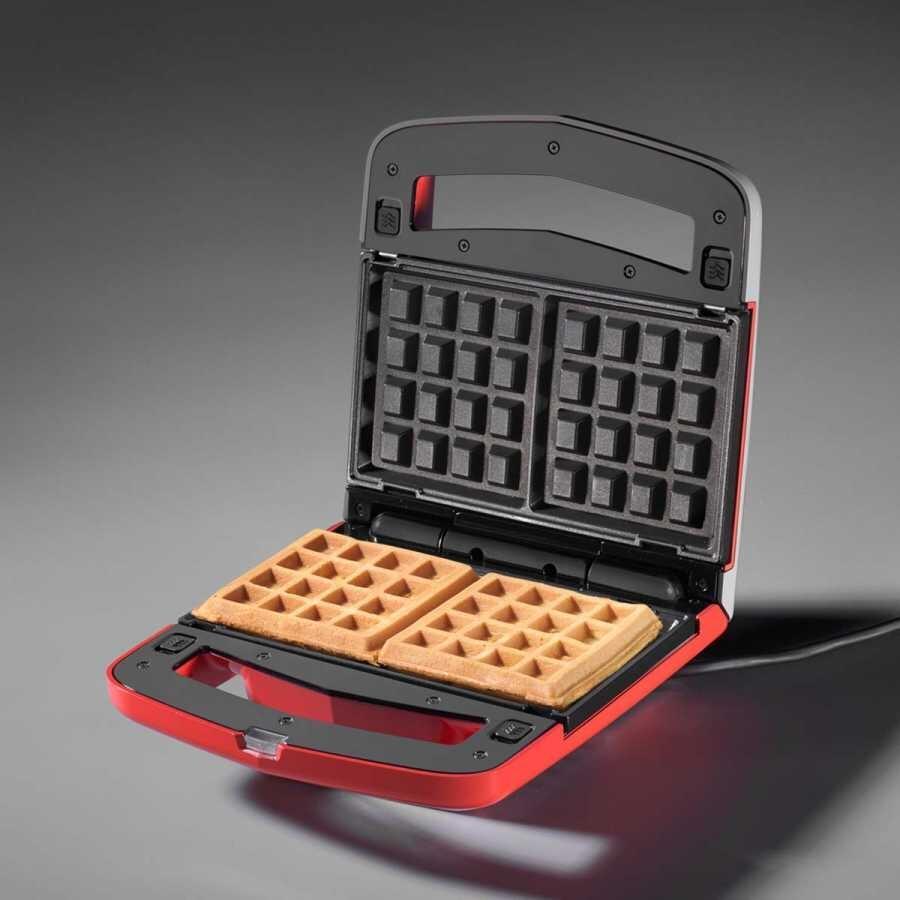 korkmaz vertex k rm z waffle makinesi a309 02. Black Bedroom Furniture Sets. Home Design Ideas