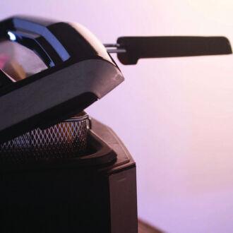 Korkmaz - Korkmaz Vertex Siyah Fritöz (1)